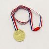 キラキラスター金メダル