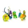 スーパー恐竜フィギュア