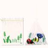 金魚袋 水草